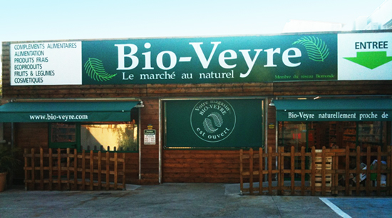 Epicerie – Bio-Veyre – 13008