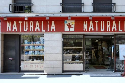 Epicerie – Naturalia Mazargues – 13008