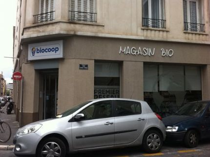 Epicerie – Biocoop Castellane – 13006