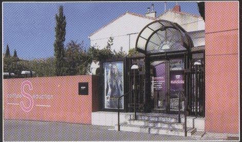 Salon de Coiffure – Coiffure Séduction – 13009