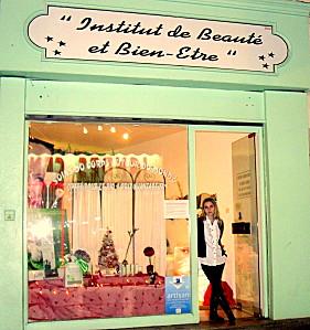 Institut de Beauté BIO – Beauté et Bien être – 13006