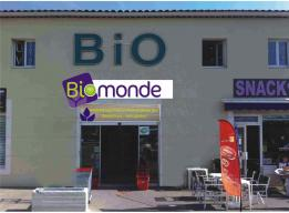 Epicerie BIO – Biomonde LA BEL BIO – Saint Victoret