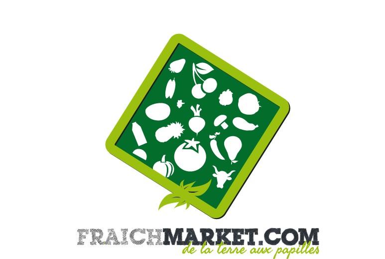 Fraich'Market livre vos courses BIO sur le lieu de travail sur Marseille et le Pays d'Aix