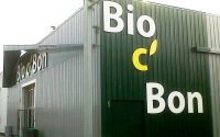 Epicerie BIO – Bio C' Bon Plan de Campagne