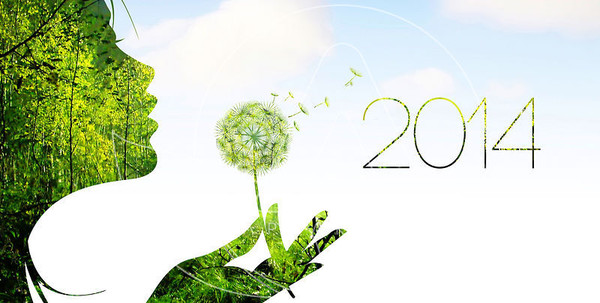 Bio nne Année 2014