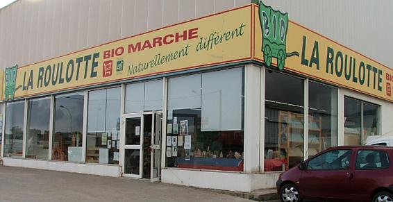 Epicerie Bio – La roulotte – Corse (Ajaccio et Furiani)