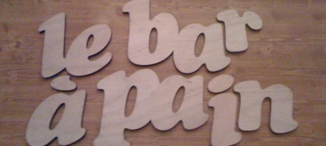 Boulangerie BIO – Le Bar à Pain dans le 1er arrdt de Marseille
