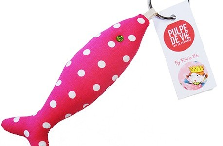 Pulpe de Vie propose les accessoires de la marque marseillaise Kiki la Fée