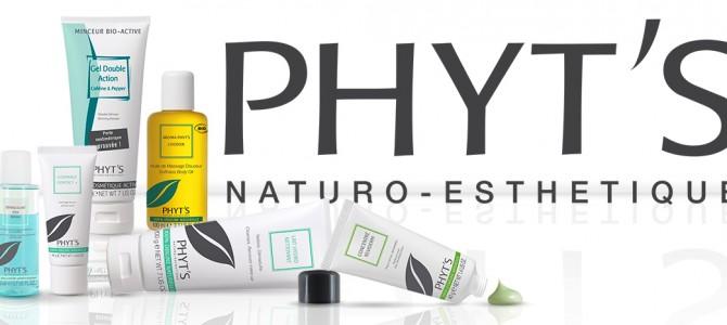 Phyt's, au service de la beauté bio depuis 44 ans