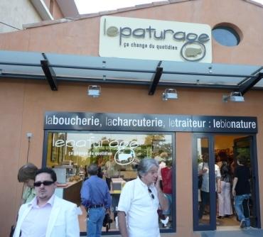 Boucherie BIO – Le Paturage – Aix en Provence
