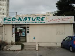 Santé – Eco Nature – 13009