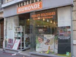 Epicerie – Vertumne / Biomonde – 13006
