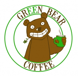 Restaurant – Green Bear Coffee – 13001