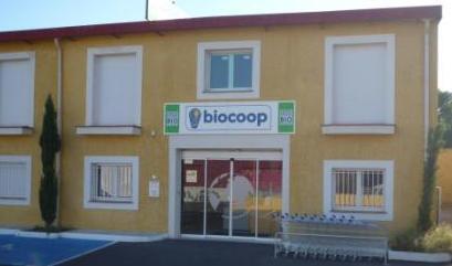 Epicerie BIO – Biocoop Carnoux – Carnoux en Provence