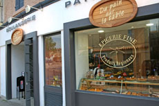 Boulangerie – Du Pain sur la Table – Allauch