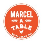 Restaurant BIO – Marcel à Table – Les Pennes Mirabeau