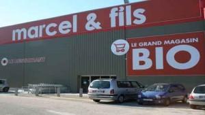 Epicerie BIO – Marcel & Fils Bio – Les Pennes Mirabeau