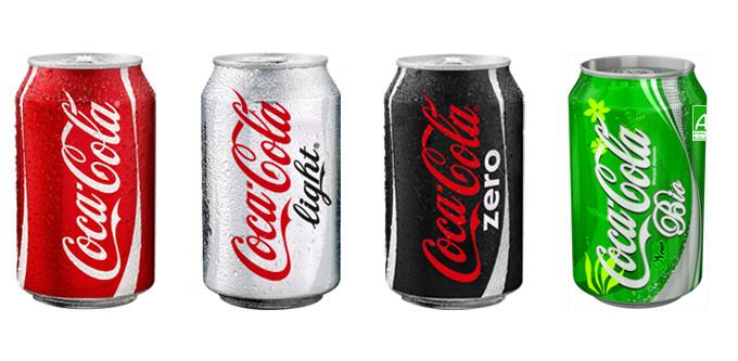 Sortie du Coca-Cola BIO en avant première à Marseille