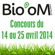 Concours Bio'OM Cosmetics : 5 protections solaires bio à gagner (concours terminé)