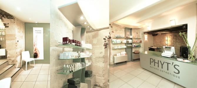 Salons de beauté Phyt's