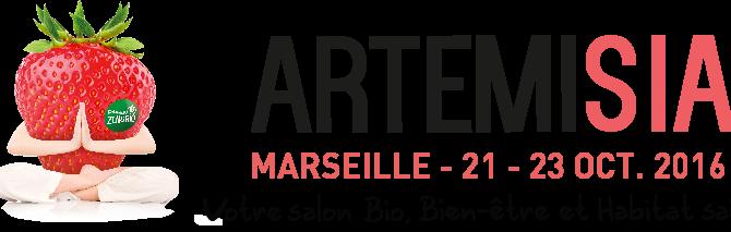 Salon Zen&Bio ARTEMISIA à Marseille du 21 au 23 octobre 2016